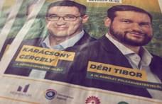 Déri Tibor is marad polgármester