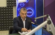 Orbán: Nem lesz egy jó hangulatú ősz