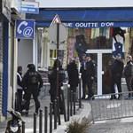 Agyonlőttek a rendőrök egy férfit egy párizsi kapitányság előtt