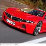 Megépíti 100. születésnapjára az M8-at a BMW?