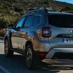 Ígéretes új benzinmotort mutatott be a Dacia