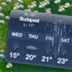 A legjobb online időjárás-előrejelző oldalak és időjós alkalmazások