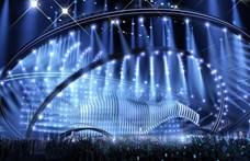 Kórházzá alakították az Eurovíziós Dalfesztivál helyszínét