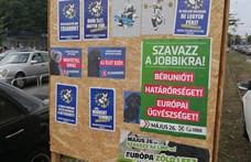 HVG-felmérés: kedvezőtlen hatása lehet az EP-választásnak Magyarországra