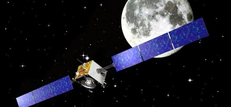 8 éve eltűnt egy űrszonda, most találta meg a NASA