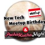 Hároméves a Budapest New Technology Meetup