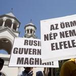 Révész: Kapaszkodóink: vallásüldözés és pogrom
