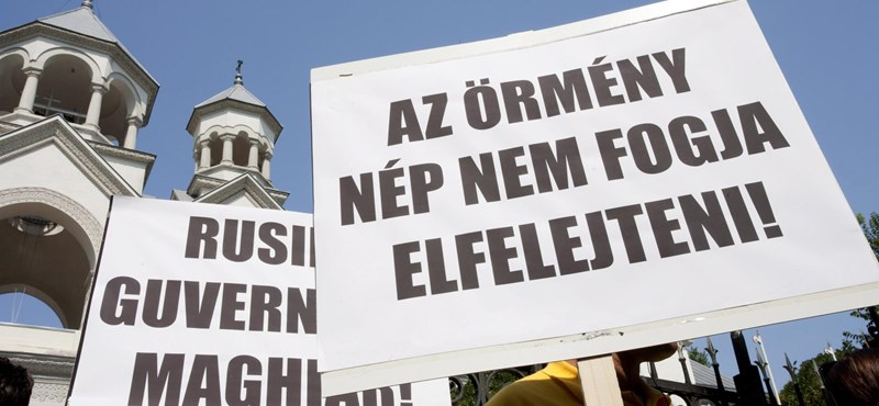 Mennyit ártott Magyarországnak az azeri ügy?
