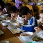 Ezt a rendszert a budapesti iskolák menzáján is bevezethetnék: szuper ötlet Békéscsabáról