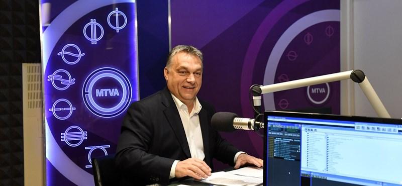 Orbán: Lehet, hogy nem a Néppártban van a helyünk