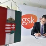Szijjártó: a vakcinagyártás élvonalába került Magyarország