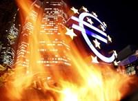365-nél jár a forint-euró árfolyam