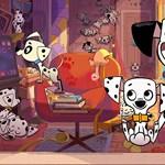 Magyar rendezővel készült a Disney legújabb 101 kiskutyája