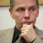 6,6 millió forinttal távozik Éger István az orvoskamarától