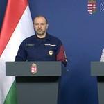 Müller: A járvány alatt nem volt itthon kiugró halálozás március-áprilisban