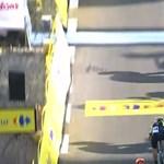 Megpróbálják felébreszteni a mesterséges kómából a Lengyel Körversenyen bukó kerékpárost
