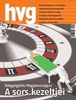 HVG 2015/29 hetilap
