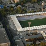 """""""Úgy tűnik, az alapvető követelményeknek sem tudnak megfelelni a magyar stadionok"""""""