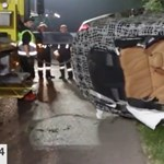 Nagyon rossz előjel: halálos balesetet szenvedtek a pénteken érkező 8-as BMW prototípusával – videó