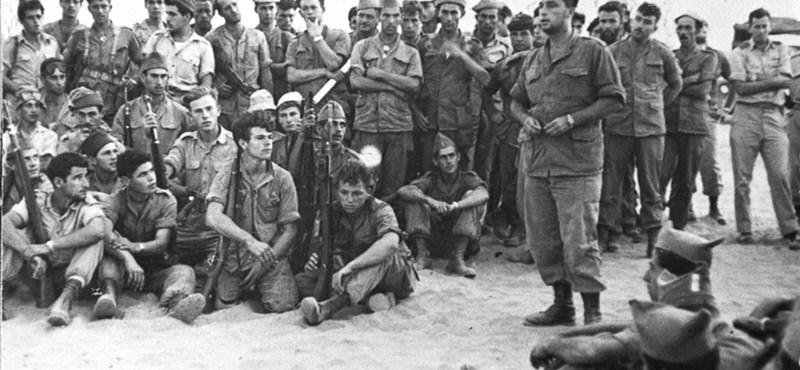 Elhunyt Ariel Saron: A Harcos vitatott öröksége