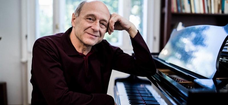 """Fischer Iván: """"A zene a legjobb eszköz a különböző kultúrák közötti híd szerepére"""""""