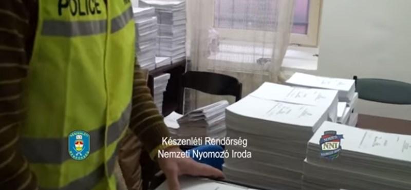 Több mint 1 milliárd forint kártalanítást nem vettek fel eddig a Buda-Cash károsultjai