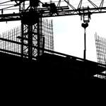 Még pörög az építőipar, de már látszik az aranykor vége