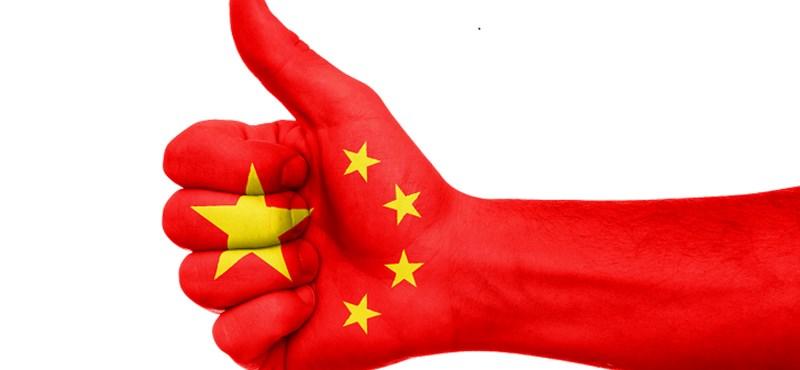 Valami olyanra készül Kína az interneten, ami minden sci-fi író legrosszabb rémálma