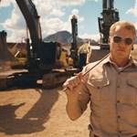 """Dolph Lundgrennel, a """"harmadik apostollal"""" csinált zseniális reklámot a Volvo - videó"""
