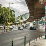 Nyári felújítások: még egy fontos budai felüljárót is elveszítenek az autósok