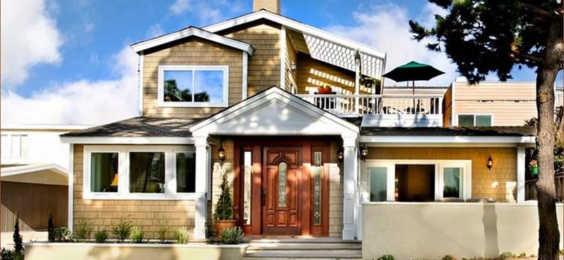 Az idei 10 legjobb lakás Amerikában