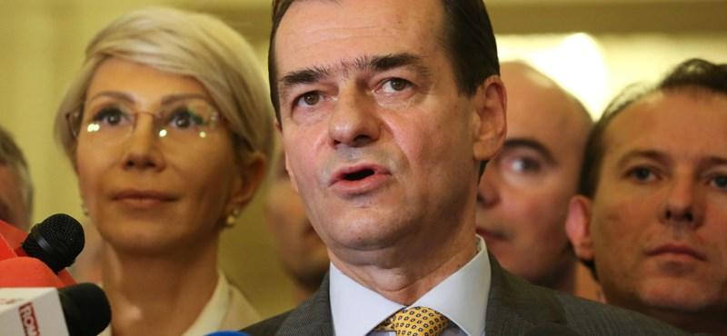 Megbukott a román Orban-kormány
