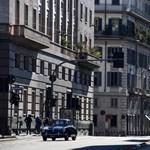 Milánó ambíciózus tervvel csökkentené a városi autóforgalmat