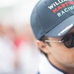 Nincs jól Felipe Massa