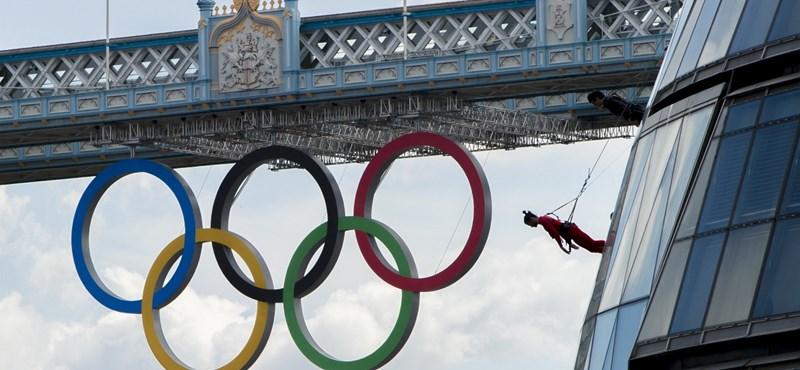 Olimpiai szolgáltatást indít a T-Home