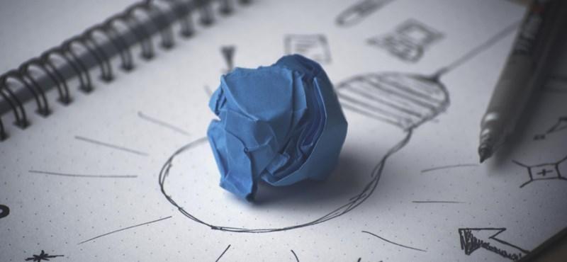Hogyan gondolkodjunk kreatívabban? Íme néhány hasznos tanács!