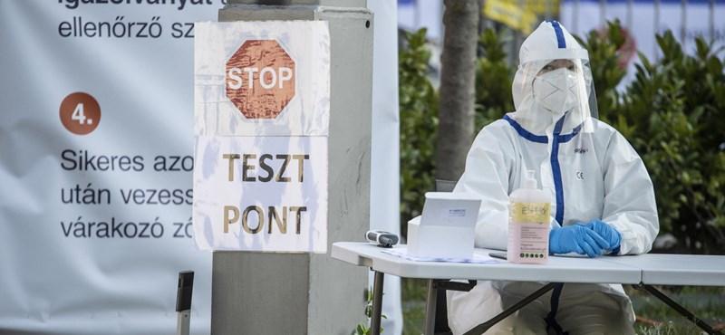 Miért kell napokat várni a PCR-eredményre? Mit kínálnak a legújabb gyorstesztek?