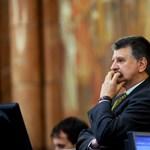 Kövér László megint kitiltott valakit a Parlamentből