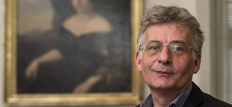 Megvan a Nemzeti Múzeum új igazgatója