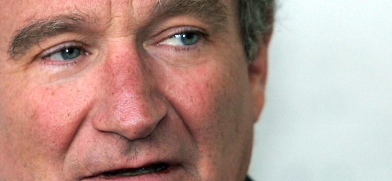 A rendőrség elmondta, hogyan halt meg Robin Williams