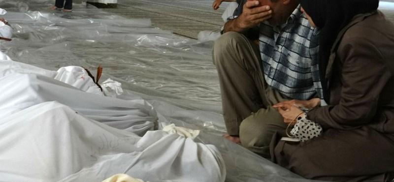 Obama és Szíria: kinek a háborúja?