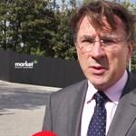 Idén József Attilát szavalt magyarul a brit nagykövet