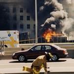 Újabb képek kerültek elő a szeptember 11-i pusztításról