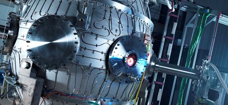 2050 után kifordulhat a sarkából a világ, ha bekapcsolják a termonukleáris erőművet