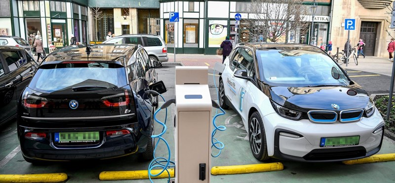 Akár pénzt is termelhetne az elektromos autó a tulajdonosának