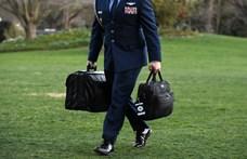 The Washington Post: atomfegyver-kísérlet végrehajtásáról tanácskoztak az amerikai kormány tagjai