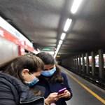76 milliárd forintot ad az EU a koronavírus-járvány visszaszorítására