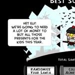 Napi munkakerülő – Ultimate Santa Battle