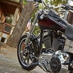 Elviszi a gyártás egy részét az Egyesült Államokból a Harley-Davidson