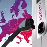 80 gyorstöltőt telepít Európába a Shell, és Magyarország is kap belőle